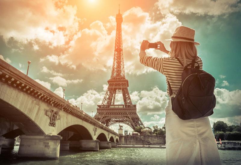 Lịch trình du lịch Pháp chi tiết cho người đi lần đầu!