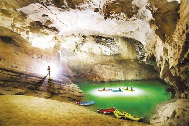 Lưu lại cẩm nang du lịch Quảng Bình để dành cho chuyến đi tới