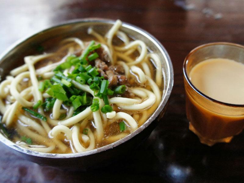 Những món ăn bạn nhất định phải thử khi du lịch Tây Tạng