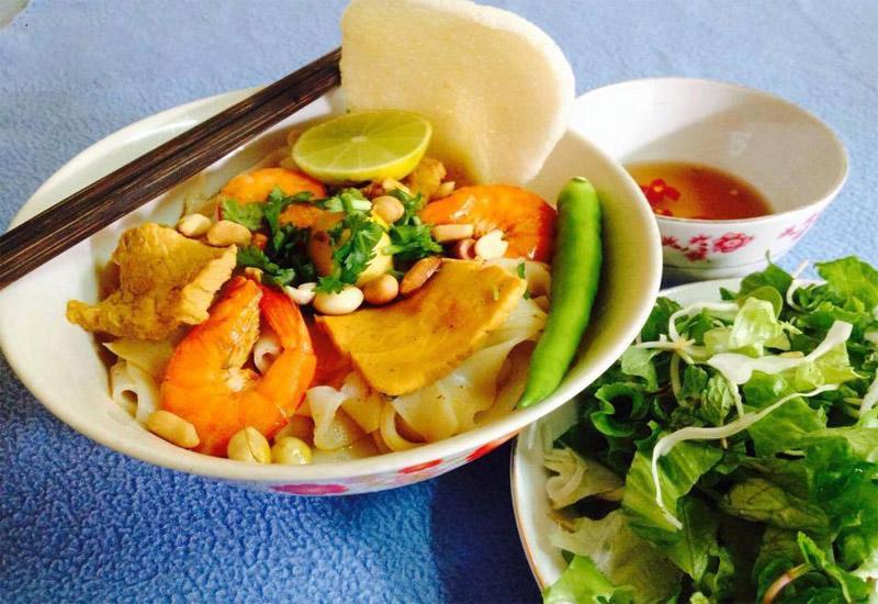 Thưởng thức những món ăn đặc sản của Đà Nẵng khi đi du lịch dịp tết dương lịch