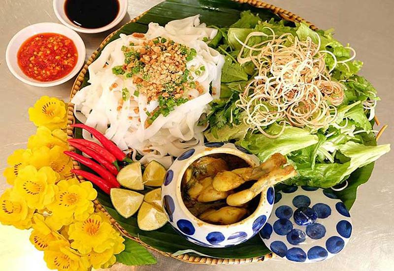 Những món ăn ngon không thể bỏ qua khi đi du lịch Đà Nẵng tết dương lịch 2020