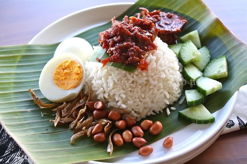Ẩm thực Malaysia thật sự quyến rũ và hấp dẫn các du khách đến tham quan!