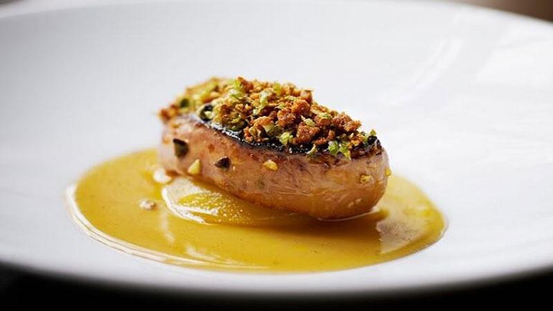 Món ăn nổi tiếng của nước Pháp có tên là gan ngỗng