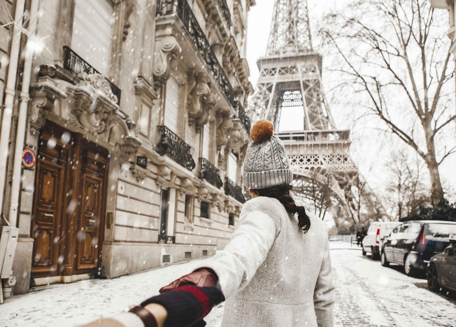 Tour du lịch Đông Âu mùa Đông