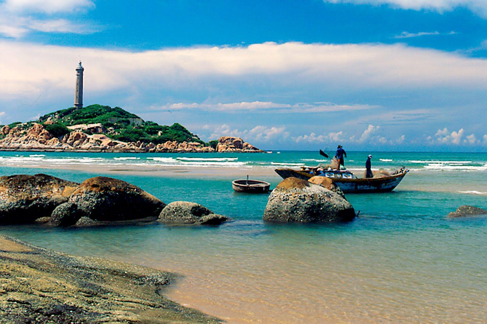 Du lịch Phan Thiết - Hải đăng Kê Gà
