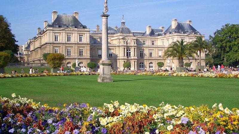 Nên đến Luxembourg vào mùa xuân và mùa thu