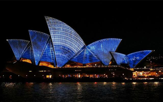 Nhà hát Opera Sydney – Vẻ đẹp kiến trúc đầy độc đáo