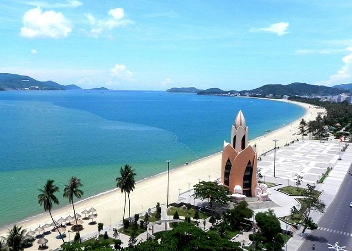 du lịch mùa thu Nha Trang