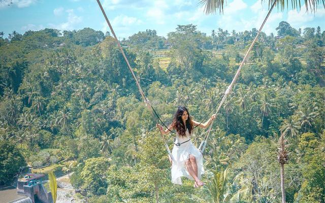 Những hoạt động thú vị trong chuyến du lịch cổng trời Bali