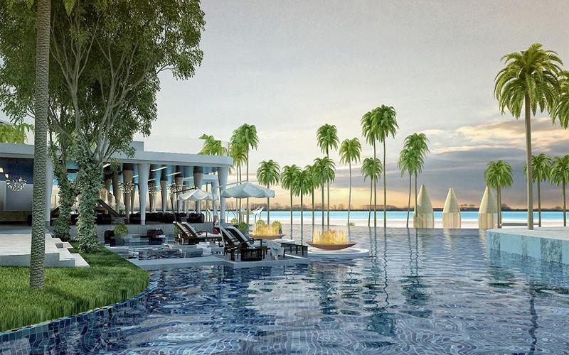 Những khách sạn xinh đẹp ở Phú Quốc