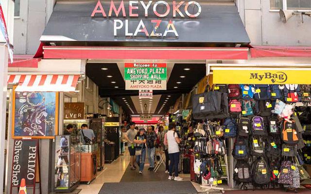 Những lưu ý chung khi mua sắm trong tour du lịch Nhật Bản