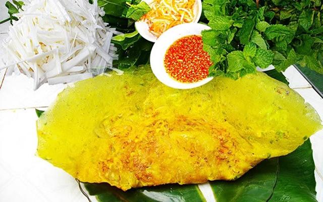 Những món ăn được mệnh danh là đặc sản của vùng đất Hậu Giang