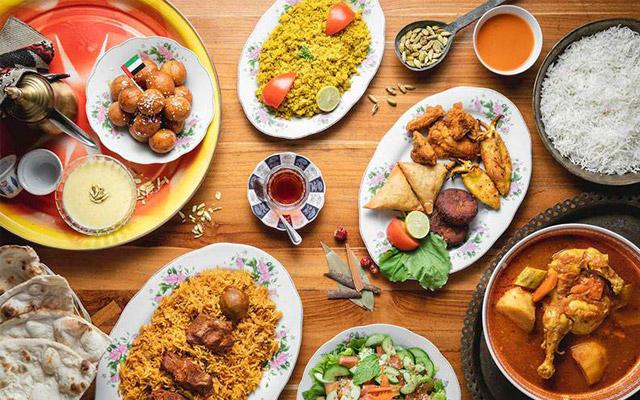 Những món ăn không thể bỏ qua trong chuyến du lịch Dubai