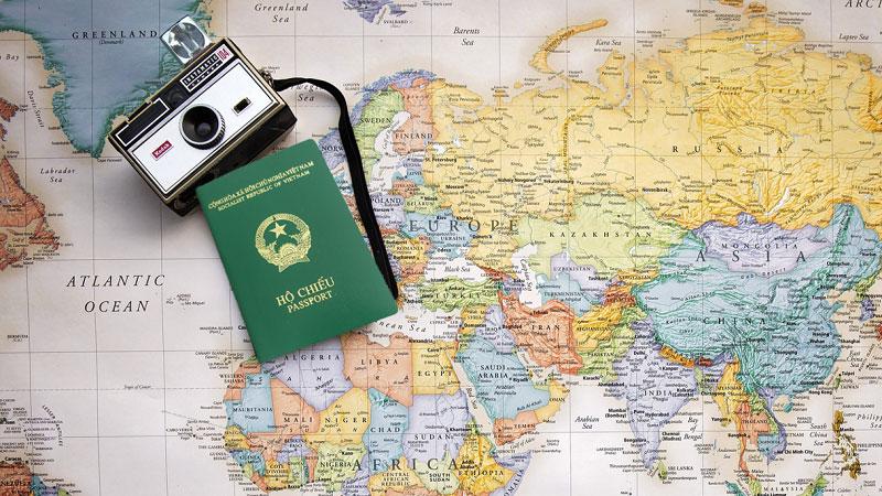 Nộp hồ sơ visa Ý