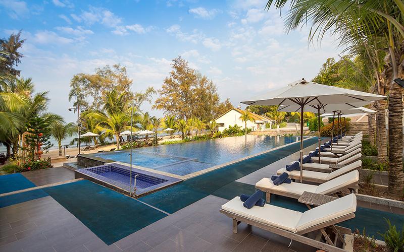 Hiện nay có rất nhiều khu nghỉ dưỡng tuyệt đẹp ở Phú Quốc cho bạn lựa chọn
