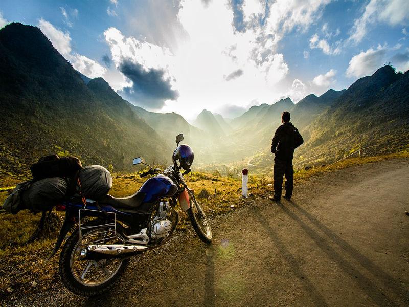 Trải nghiệm đi du lịch Sapa dịp tết dương lịch bằng xe máy