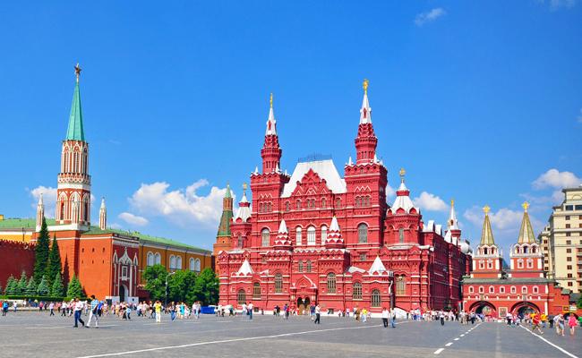 Bỏ túi ngay những địa điểm du lịch Nga đẹp mê hồn không thể bỏ lỡ