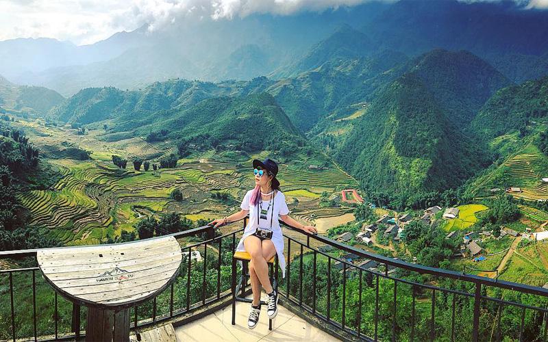 Nên chuẩn bị những gì khi đi du lịch Sapa ngắm ruộng bậc thang?