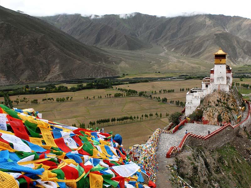 Những điều khác lạ khi đi du lịch Tây Tạng