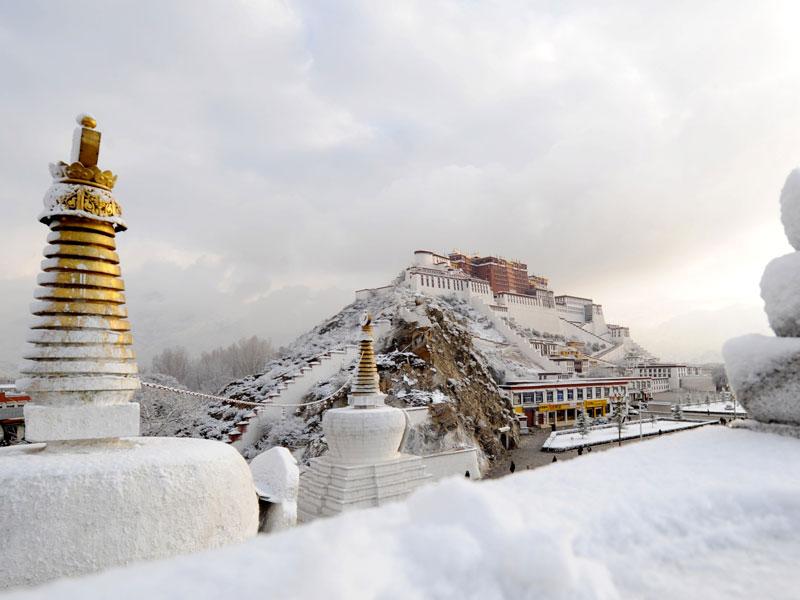 Thời gian nào du lịch Tây Tạng là đẹp nhất