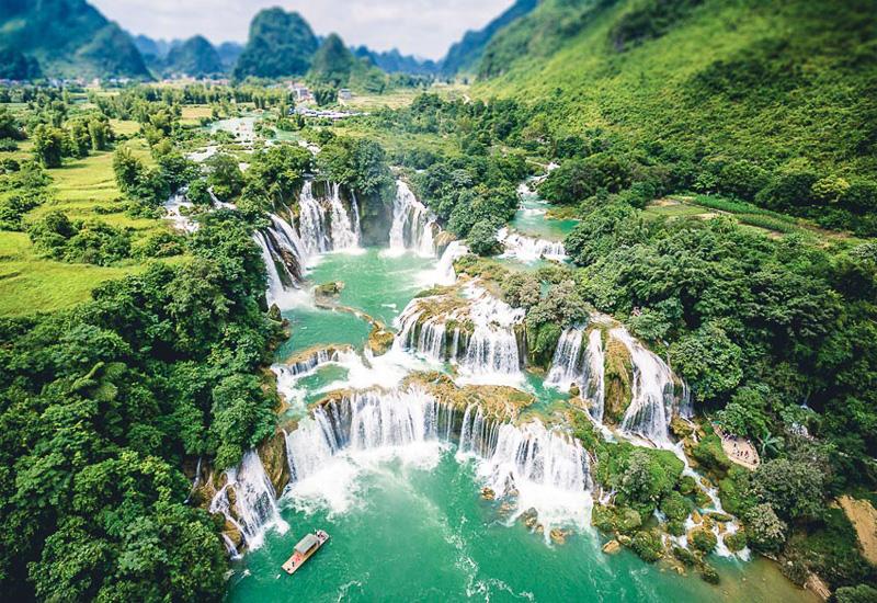 Khám phá tết dương lịch tại vùng Đông Bắc Việt Nam