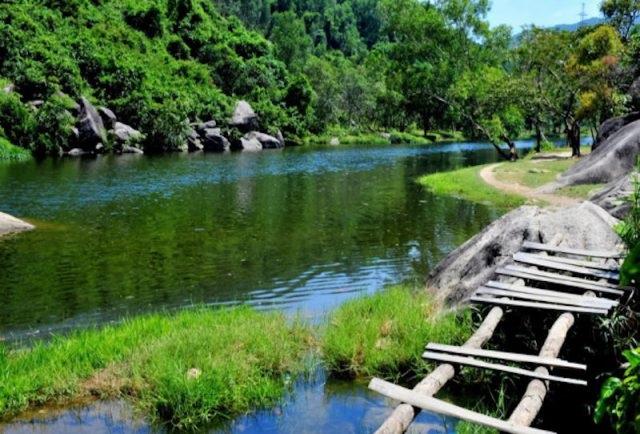 Tour du lịch Phú Yên tự túc thì đi đâu?