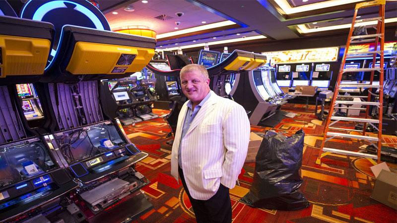 Thử vận may ở casino nhưng đừng sa đà nhé