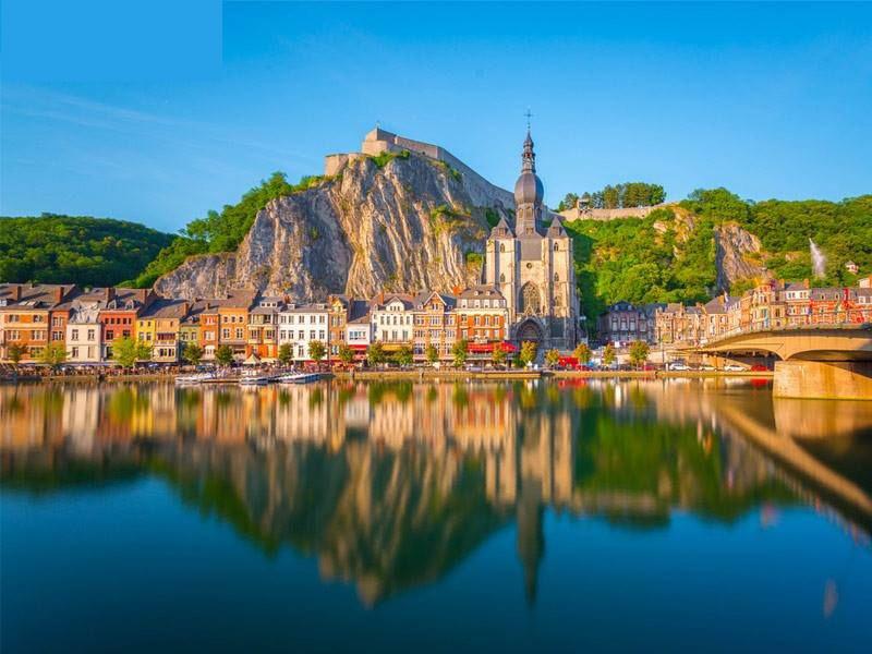 Thung lũng Meuse