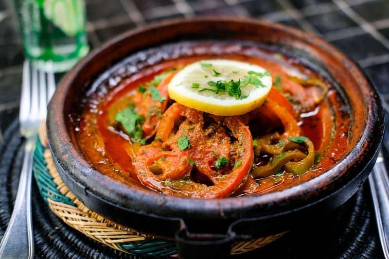 Tour du lịch Maroc