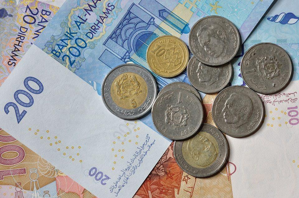 Tiền tệ và phương thức thanh toán ở Maroc