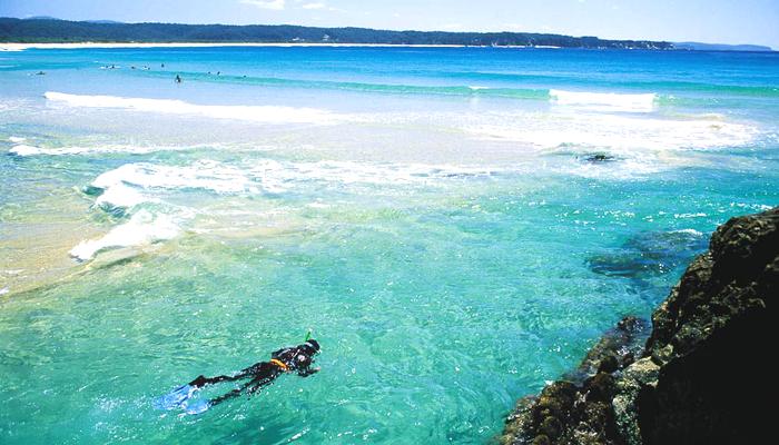 Những trải nghiệm khi đi du lịch Úc, đọc ngay kẻo lỡ
