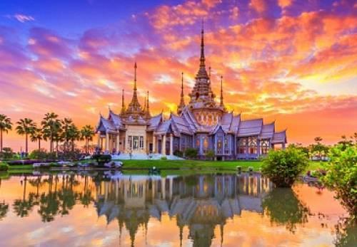 tour du lịch thai lan