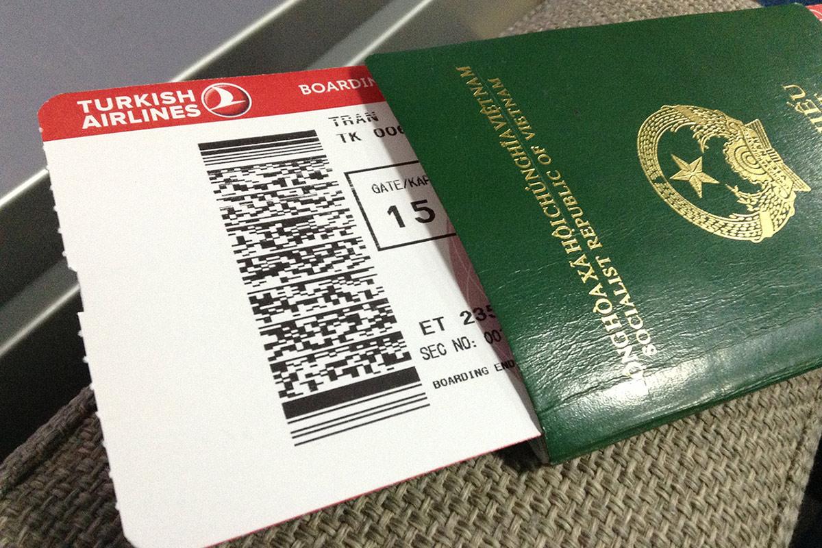 Du lịch Sigapore du khách cần chuẩn bị giấy tờ và đồ đạc