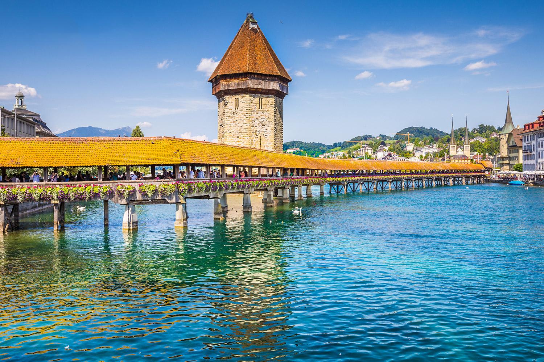 Những tour du lịch Thụy Sĩ giá rẻ khởi hành từ Sài Gòn của Du Lịch Việt