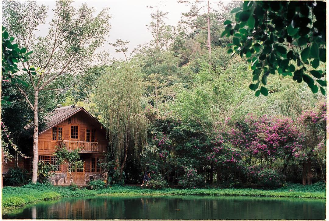 Tour Đà Lạt - Một Ma Rừng Lữ Quán vừa thơ mộng, vừa ma mị giữa núi rừng Tây Nguyên