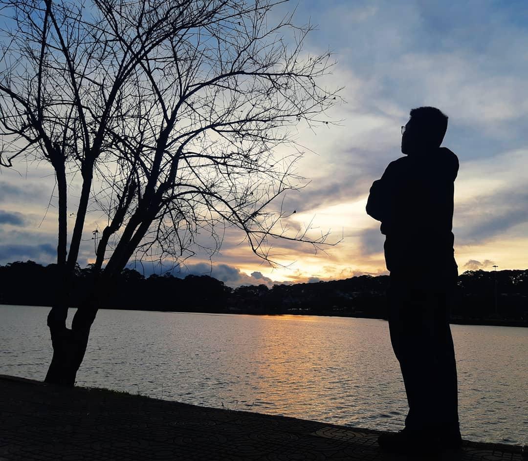 Tour Đà Lạt - Góc sống ảo ưa chuộng tại Hồ Xuân Hương - trái tim của thiên đường du lịch Đà Lạt