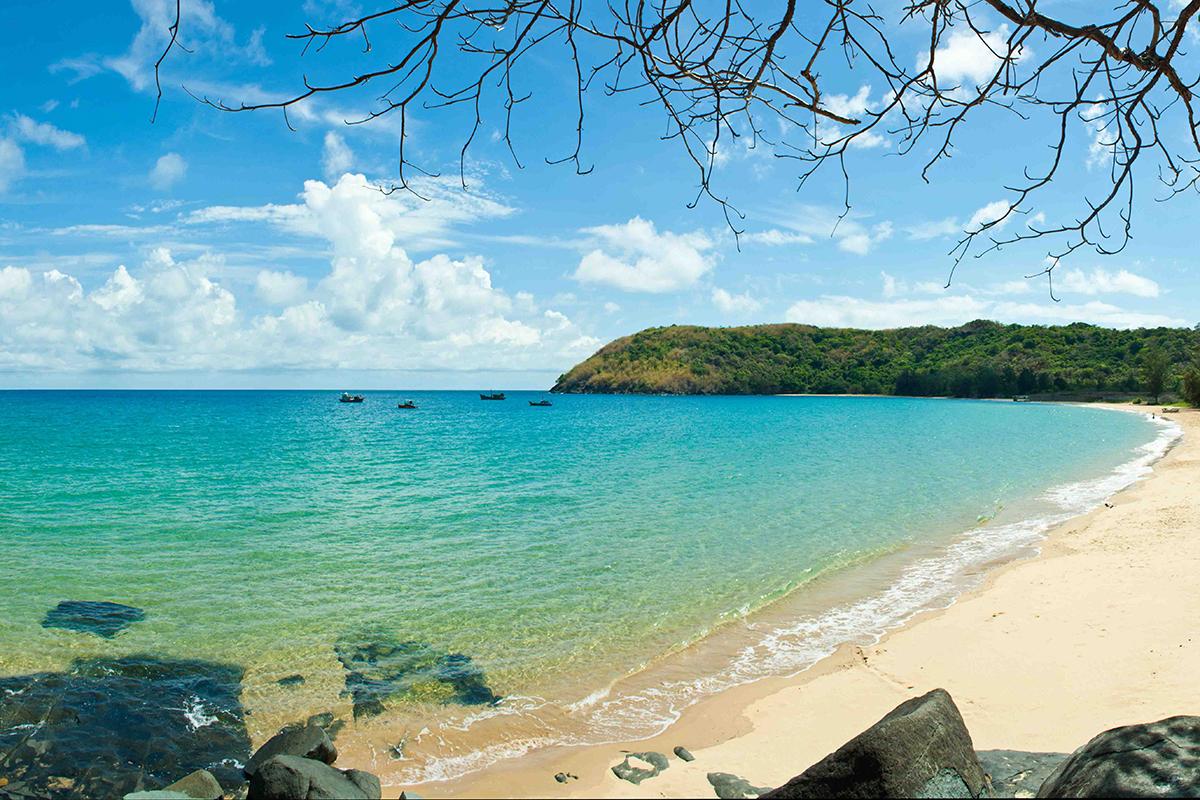 Đảo Cô Tô - hòn ngọc xanh tươi của vịnh Bắc Bộ - đẹp đến nao lòng. Tour ha long.