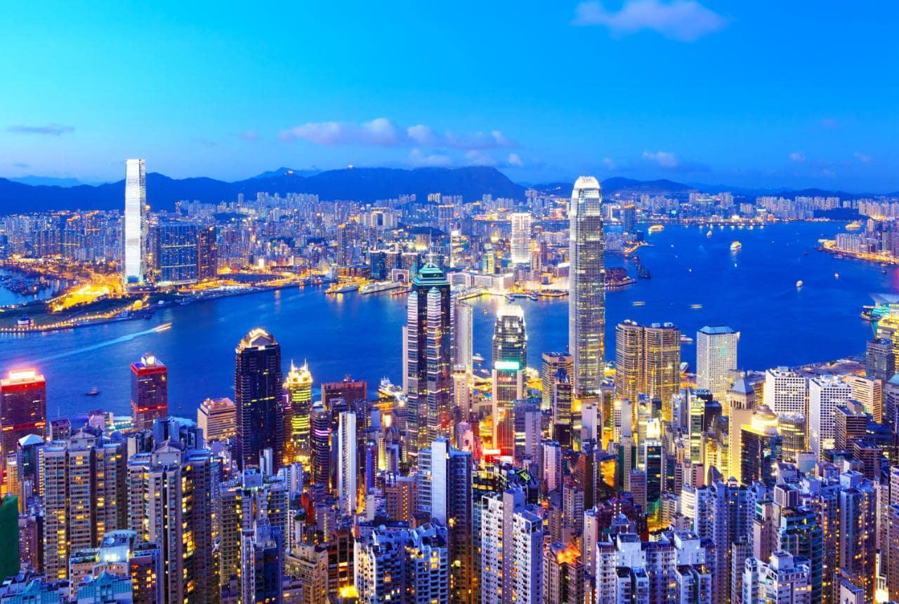 Du lịch Hồng Kông - Hồng Kông luôn là sự lựa chọn hàng đầu 2020