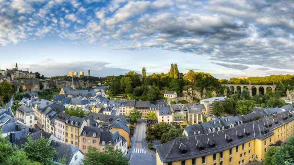 Đi tour du lịch Luxembourg sẽ mang lại những trải nghiệm tuyệt vời cho bạn!