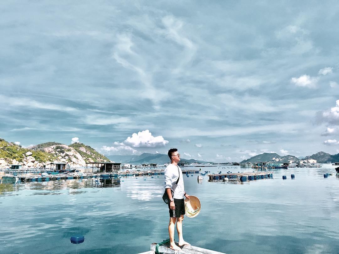 """Du lịch Nha Trang chiêm ngưỡng vẻ đẹp thơ mộng""""vạn người mê"""""""