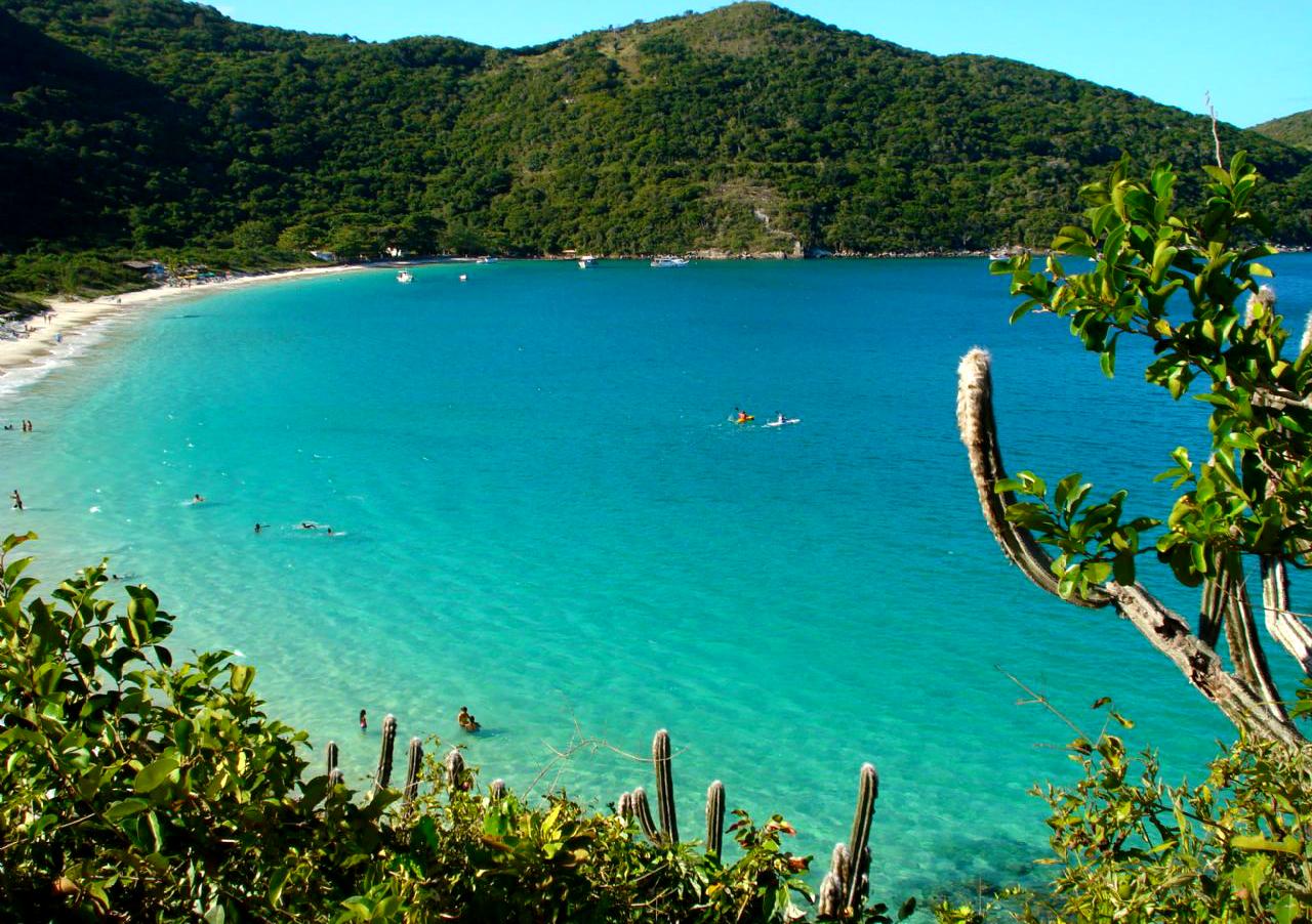 Điểm du lịch hè nước ngoài - giá tour du lịch hè nước ngoài
