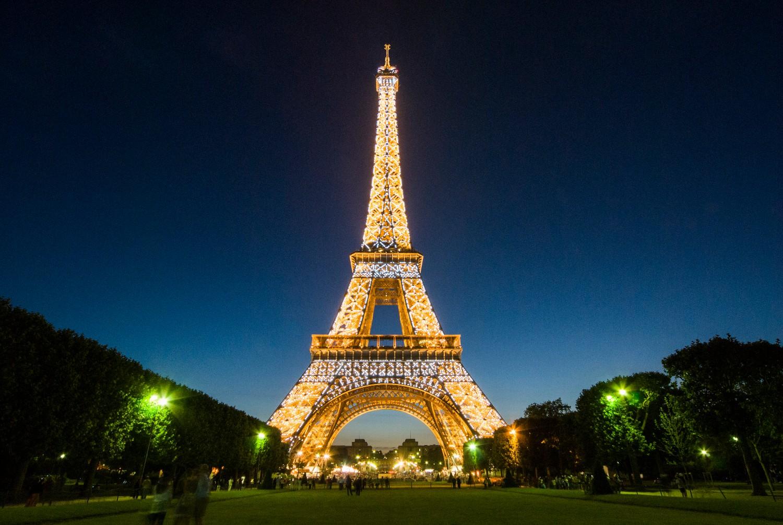 Đi du lịch Pháp những điểm đến không phải ai cũng biết