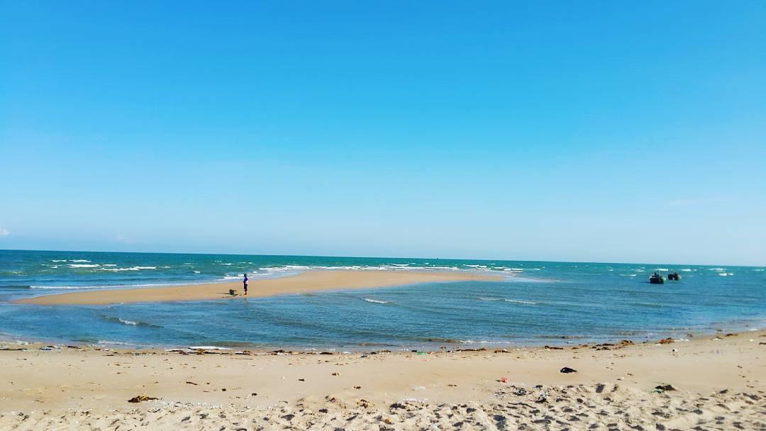 Biển Suối Ồ cực kỳ sạch, hầu như chẳng có đâu sánh bằng. Tour vung tau, tour du lich vung tau.