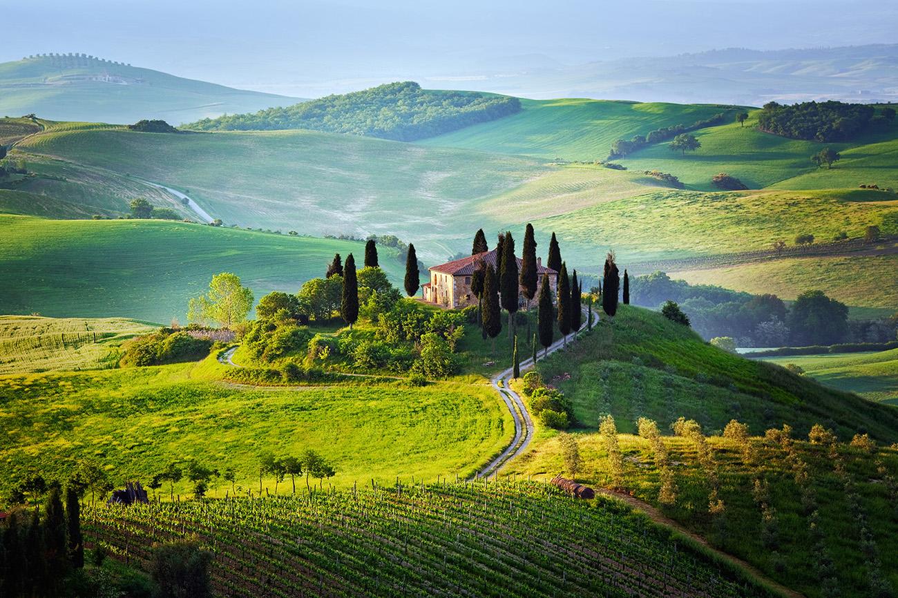 Top 9 món ăn du khách không nên bỏ qua khi đi tour Ý