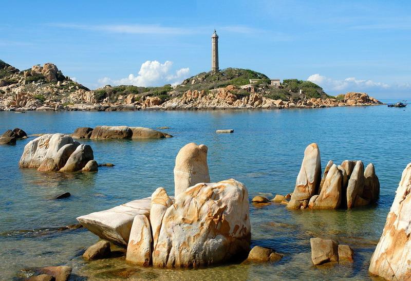Tour du lịch Phan Thiết - Hải đăng Kê Gà