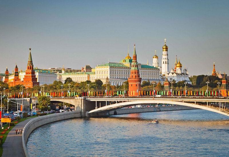 """""""Truy tìm"""" đặc sản trong chuyến du lịch Nga"""