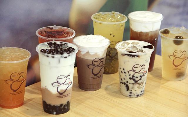 Uống trà sữa Myanmar có tốt không?