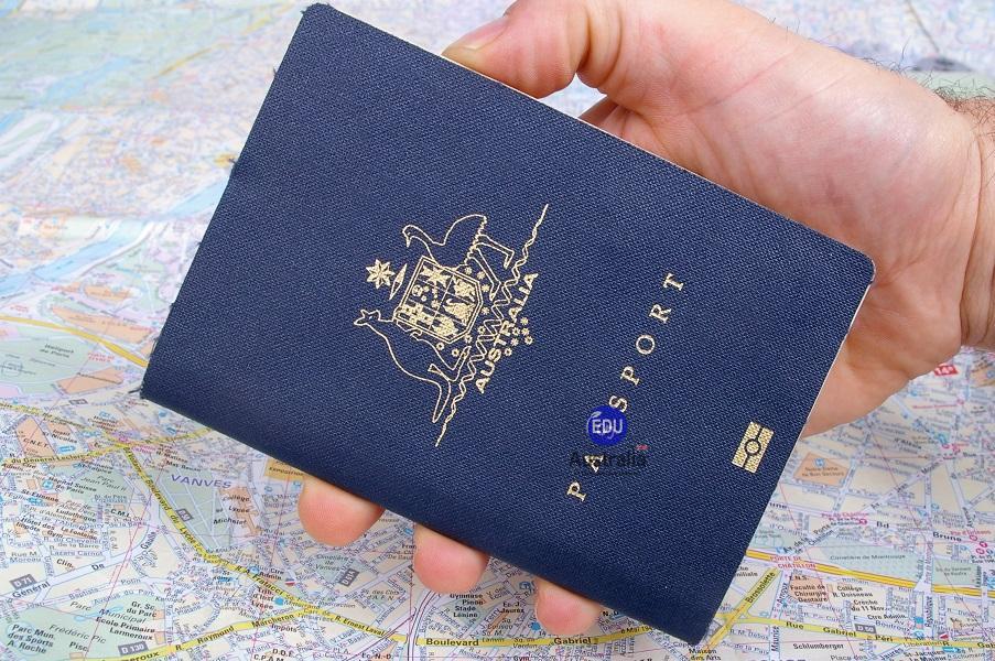 Chuẩn bị hồ sơ xin visa du lịch Úc