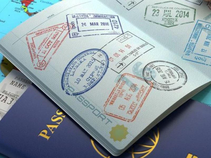Hướng dẫn cách xin Visa du lịch Đức nhanh chóng dễ dàng