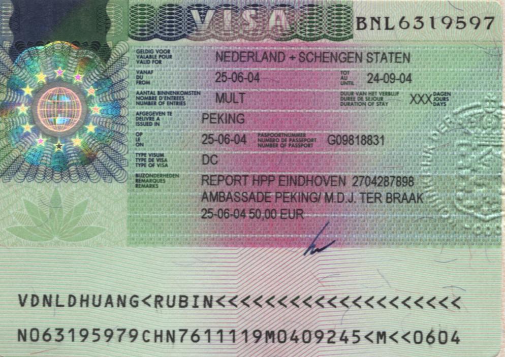 Visa du lịch Luxembourg niềm mong ước của rất nhiều du khách